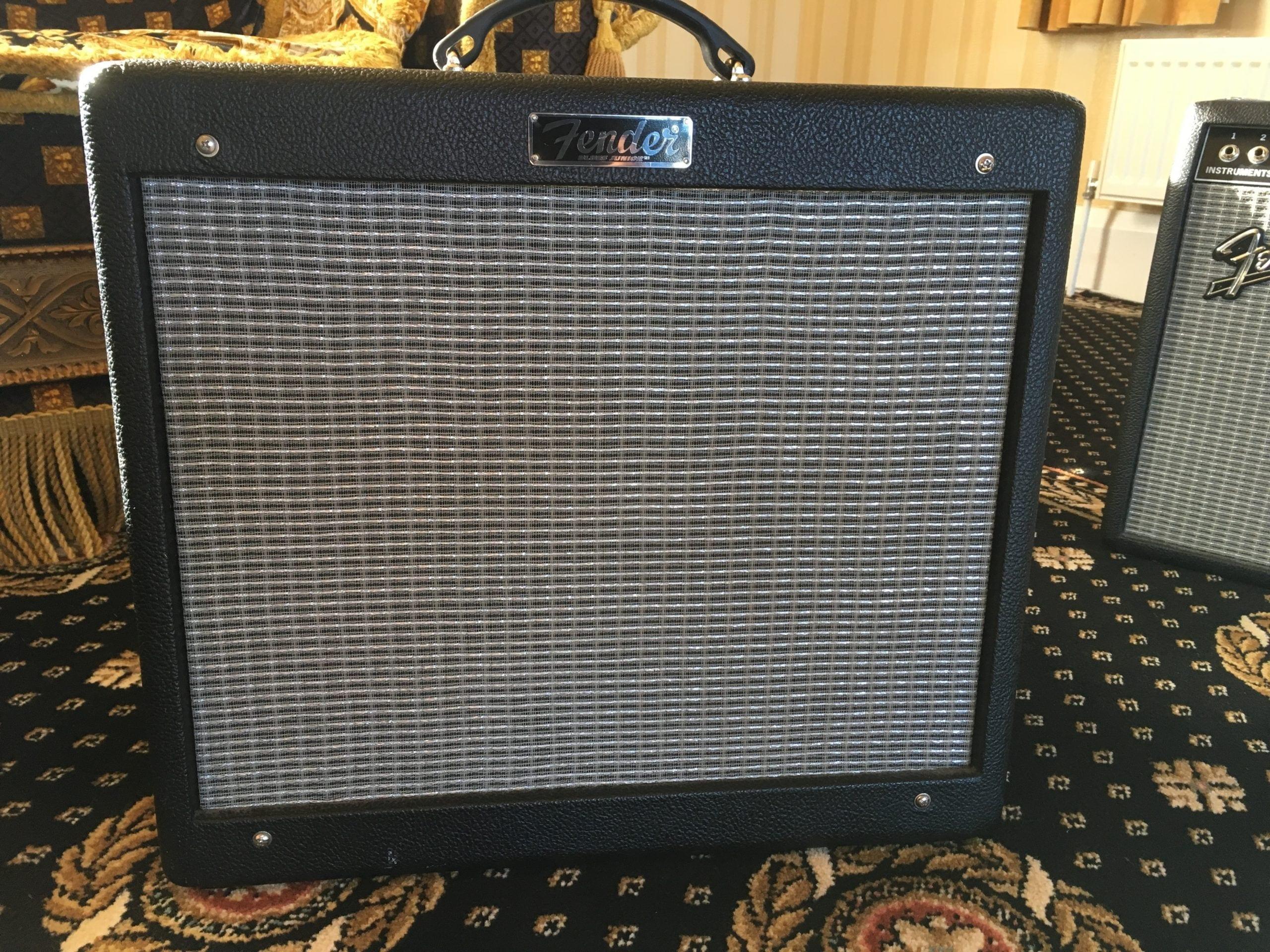 Fender Hot Rod Deluxe Image