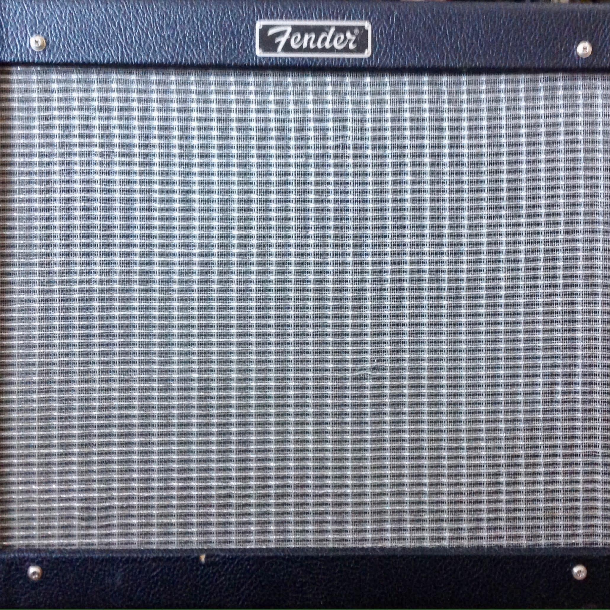 fender Blues Jr Front view image