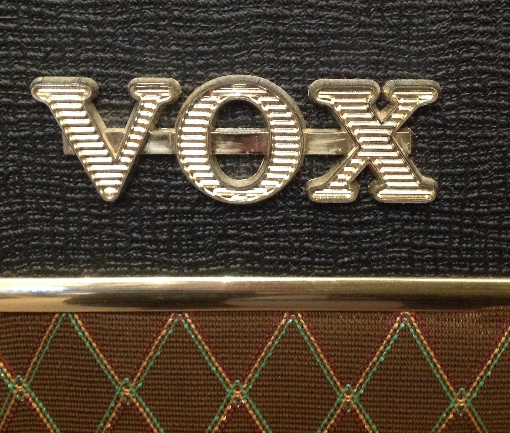 Vox Logo image