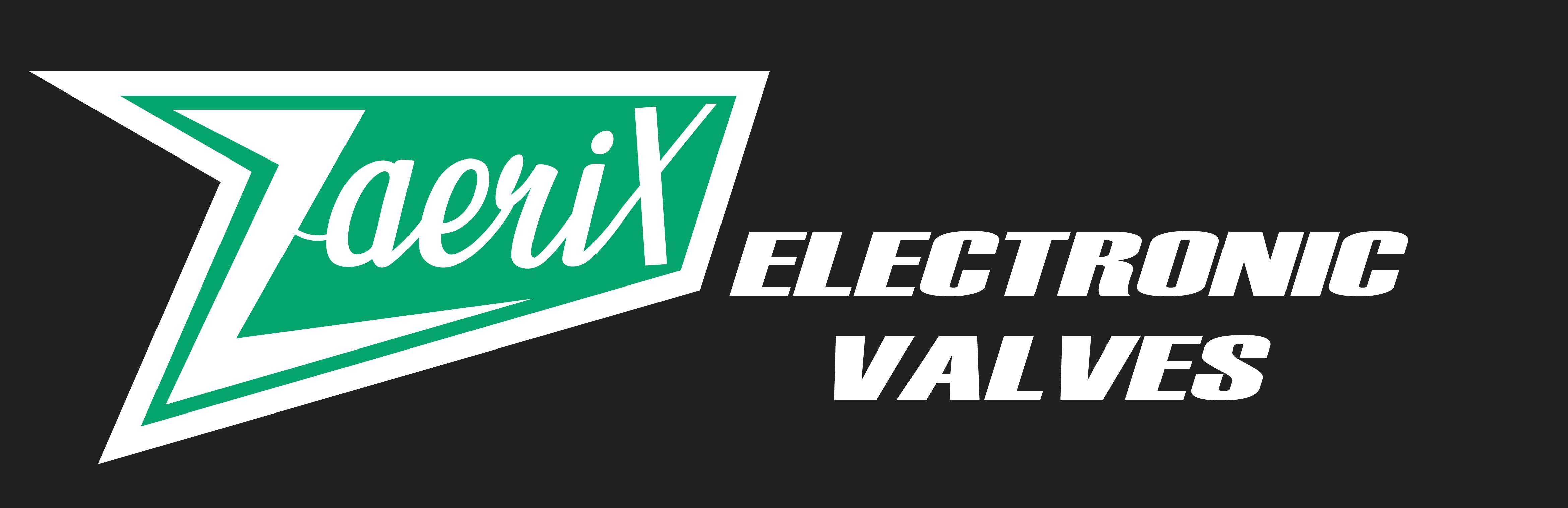 Zaerix Dark Logo image